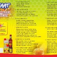 Harga madu klanceng 0 5 kg madu lanceng asli murni obat mujarab be | Pembandingharga.com