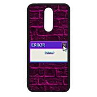 Casing HP Oppo R17 or R17 Pro ERROR GAME AB0201