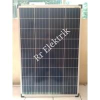 Panel Surya Solar Cell Solar Panel My Solar 100wp Poly