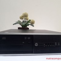PC HP Compaq Pro 6300 SFF Core i5 Harga Miring!!!