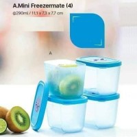 Tupperware Mini Freezermate Kecil Bumbu Bisa Ke Freezer Kulkas Mate n