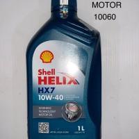 Oli Shell Helix HX7 Sae 10w 40 Liter 1 10060