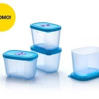 Mini Freezermate (1) Toples Mini Freezer Tupperware