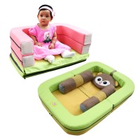 Baby Joy Kasur 3 In 1 Sofa Alas Bermain Mochino Series BJK4009