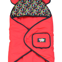 Baby Joy Blanket Bayi Millie Series - BJB5009