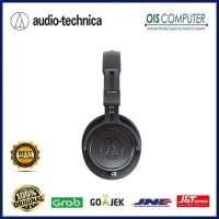 Audio-Technica ATH-M60x Professional Studio Monitor Headphone ATH M60X