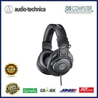 Audio-Technica ATH-M30x Professional Studio Monitor Headphone ATH M30x