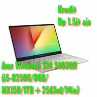 Harga laptop asus vivobook s14 s403un bisa kredit dan cash proses 3 | Pembandingharga.com