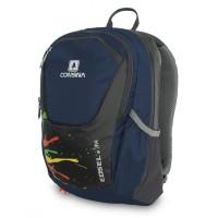 Consina Tas Backpack / Ransel / Tas Sekolah Edsel Ma Original