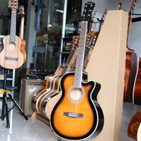 Gitar Akustik AXE AG-84 C