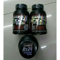 rx24 testosterone booster reviews
