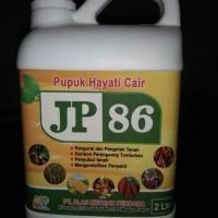 Pupuk Hayati Jp 86