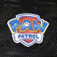 Sticker Decal Die Cut Indoor Glossy Paw Patrol