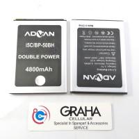 BATERAI / BATTERY / BATRE ADVAN I5C ORIGINAL