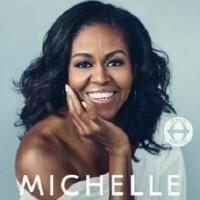 Buku Impor - Hardcover - Becoming - Michelle Obama