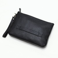 Gammara Leather Travel Pouch - Camba (Black) 2c052bd3f9