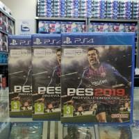 Game PS4 PES 2019 - Pro Evolution Soccer 2019