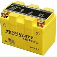 Aki Accu Motor Honda Beat MTZ5S Motobatt