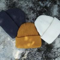 Short beanie hat series skate,beanie polos