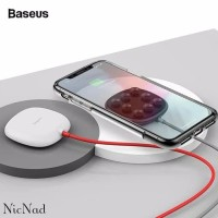 Baseus Spider Suction Cup Gaming Wireless Charger Quick Charge PUBG