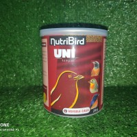 Pakan Burung Pleci Nutribird Uni Complete Versele Laga