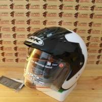 Harga helm ink batman putih | Pembandingharga.com