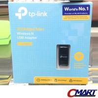 TPLINK TLWN823N TPLink 300Mbps Mini Wireless N USB Adapter