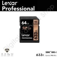 Harga sd card lexar 64gb professional uhs i sdxc memory card u1 | Pembandingharga.com