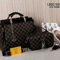 HAND BAG LOUIS VUITTON