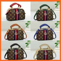 HAND BAG WANITA NEW