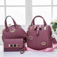 HAND BAG AIGNER
