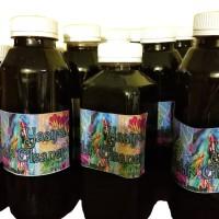 Sabun Lerak (batik cleaner) Kemasan 500 ml