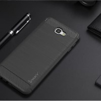 Softcase Ipaky rugged capsule armour Oppo Realme U2