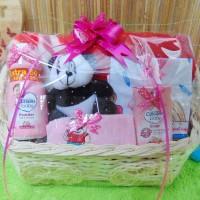 kereta spesial selimut carter TERLARIS EKSKLUSIF paket kado bayi baby