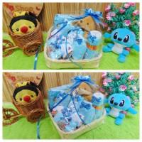 wipes spesial Teddy Bear imut paket kado bayi baby gift kado lahiran p