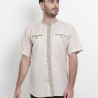 Harga busana muslim pria kemeja koko baju fashion pria koko | antitipu.com