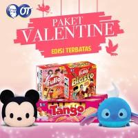 Paket Valentine OT Store (Tango dan Fullo) - FS