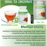 HERB4LIFE HERBAL CONCETRATE