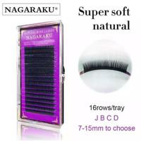 NAGARAKU C&D Single Size For Eyelash Extension