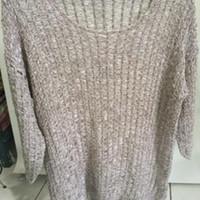 Sweater Rajut 6230 Baju Jaket Wanita