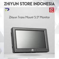 "Zhiyun Trans Mount 5.5"" Monitor"