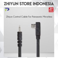 Zhiyun Control Cable For Panasonic Mirrorless