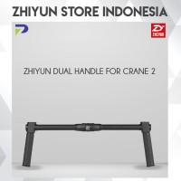 ZHIYUN DUAL HANDLE FOR CRANE 2 - ZHIYUN CRANE EH002
