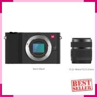 Harga baru xiaomi yi m1 mirrorless sony imx269 20mp digital | Pembandingharga.com