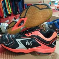 Jual Sepatu Badminton Rs Jeffer 860 Termurah Maret 2019  cb13591a47