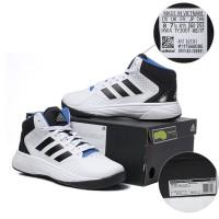 db0767f2360 Adidas original BNIB seri CLOUDFOAM ILATION MID basket men (AQ1361)