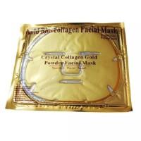 Harga best promo masker topeng gold bio collagen facial mask masker muka | Pembandingharga.com
