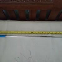 Garukan Punggung Stainless Ring Hand K225