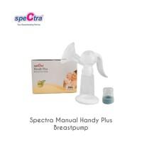 Spectra - Manual Handy Plus Breast Pump (MANUAL)