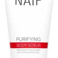 Naif Women - Purifying Body Scrub 150ml